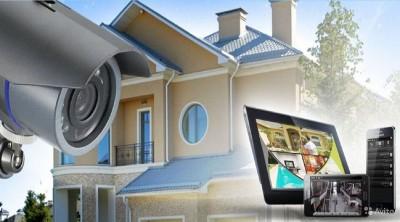 Top 5 motive pentru a instala camere de supraveghere