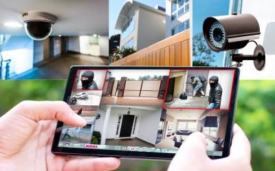 Beneficiile sistemelor de supraveghere