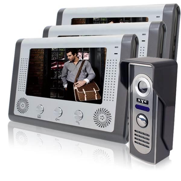 Interfoane Videointerfoane
