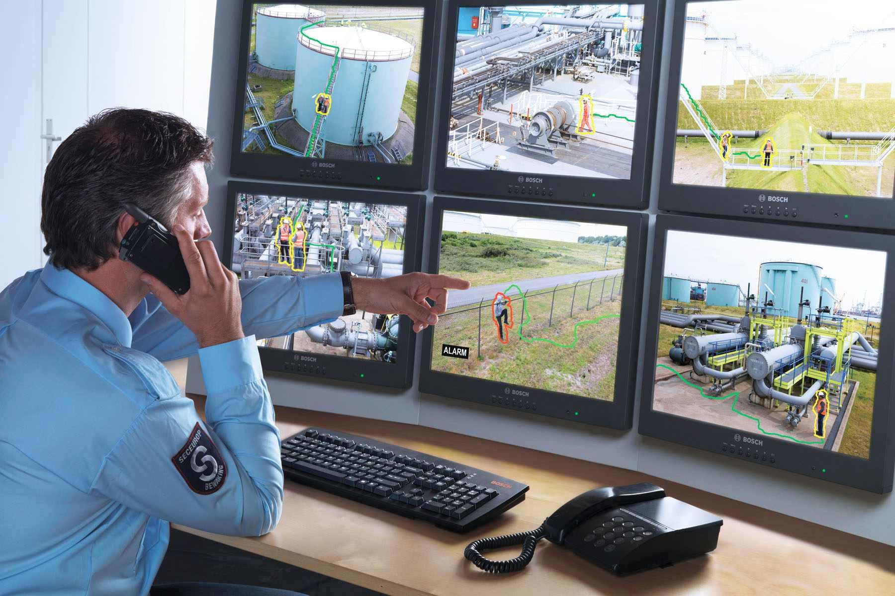 Sisteme de supraveghere Video Chisinau